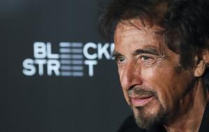 Ούτε, Scorsese, Al Pacino, oute, Scorsese, Al Pacino