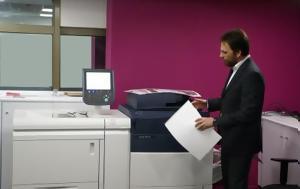 Xerox, Versant 180