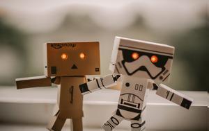 Ρομπότ, Euroleague, robot, Euroleague