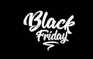 Black Friday, ΓΕΡΜΑΝΟ, Black Friday, germano