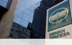 Μειώνει, Εθνική Τράπεζα, meionei, ethniki trapeza