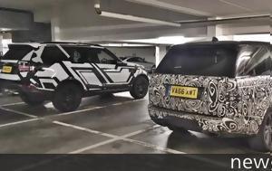 """Δύο, Land Rover, """" 'ring"""", dyo, Land Rover, """" 'ring"""""""