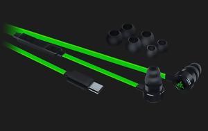 Razer Hammerhead, USB-C