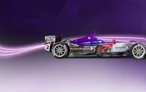 DS Virgin Racing, DSV-03