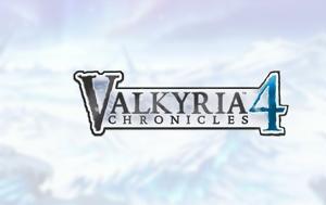 Valkyria Chronicles 4, Άνοιξη, 2018, Valkyria Chronicles 4, anoixi, 2018