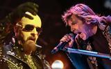 """Judas Priest, Iron Maiden, """"λίμπα"""", Rockwave,Judas Priest, Iron Maiden, """"liba"""", Rockwave"""
