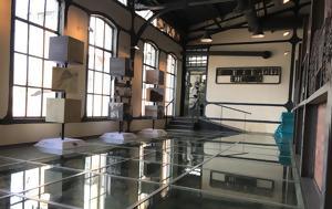 Μουσείο Ύδρευσης Θεσσαλονίκης, Open House Thessaloniki 2017, mouseio ydrefsis thessalonikis, Open House Thessaloniki 2017