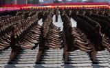 Συστηματικοί, Βόρειας Κορέας,systimatikoi, voreias koreas