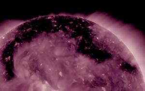Γιγαντιαία, Ήλιο, NASA, gigantiaia, ilio, NASA