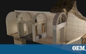 Kasta Tomb, Amphipolis