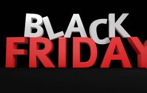 Black Friday, Φρενίτιδα, Black Friday, frenitida
