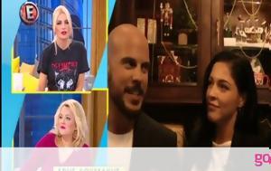 REC, Αυτός, Eurovision, REC, aftos, Eurovision
