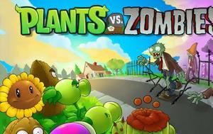 Αποκτήστε, Plants, Zombies, Game, Year Edition, apoktiste, Plants, Zombies, Game, Year Edition