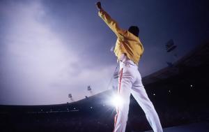 Freddie Mercury…, Great Pretender 591946 – 24111991
