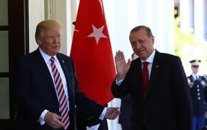 ΗΠΑ, Τουρκία, ipa, tourkia