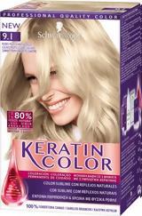 Henkel  Νέα τάση στις αποχρώσεις μαλλιών από την Keratin Color του ... e0368855a54