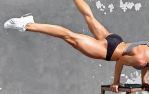 Οι πιο σέξι αθλήτριες σε «ανδροκρατούμενα» αθλήματα (φωτό)