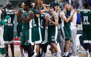 Παο Μπάσκετ, 82-80, Ρεάλ, pao basket, 82-80, real