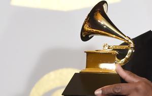Όλες, Grammy, oles, Grammy