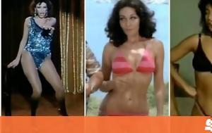 7 καυτές σκηνές με γυναικάρες της βιντεοκασέτας! (vids)