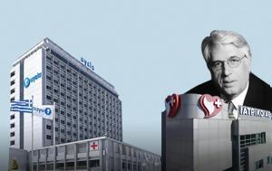 Υγεία, Αποστολόπουλος, ygeia, apostolopoulos