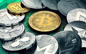 Bitcoin, Google, Amazon