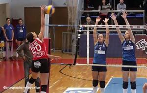 Σκουραίνουν, Ηρακλή Κηφισιάς, Volley League Γυναικών, skourainoun, irakli kifisias, Volley League gynaikon