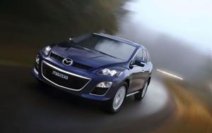 Ανάκληση, Mazda, anaklisi, Mazda