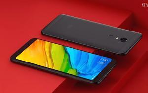 Xiaomi Redmi 5, Redmi 5 Plus, Φωτογραφίες, Xiaomi Redmi 5, Redmi 5 Plus, fotografies