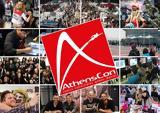 Όλα, AthensCon 2017,ola, AthensCon 2017