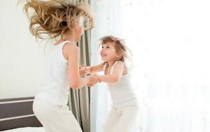 5 πράγματα που νόμιζα ότι δε θα κάνω ποτέ ως μαμά κι όμως τα κάνω