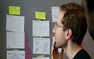 Service Design Thinking, HAU