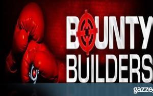 Ελληνική, Bounty Builder, PokerStars, 13 000, elliniki, Bounty Builder, PokerStars, 13 000