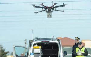 Γιατί είναι χειρότερη η σύγκρουση αεροσκάφους με drone από ό, τι με πουλί