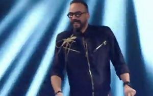 The Voice, Πάνος Μουζουράκης -Τι, The Voice, panos mouzourakis -ti
