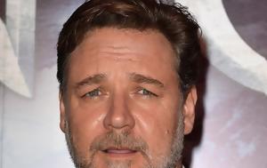 Russell Crowe, Σοδόμιζα, Russell Crowe, sodomiza