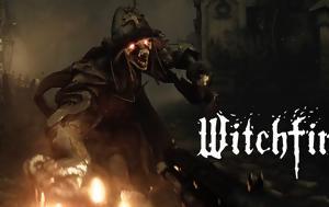 Ανακοινώθηκε, Witchfire, Vanishing, Ethan Carter, anakoinothike, Witchfire, Vanishing, Ethan Carter