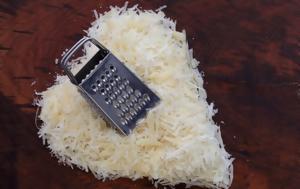 Τί συμβαίνει στην καρδιά αν τρώτε τυρί κάθε μέρα