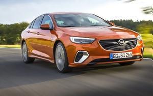 Νέο Opel Insignia GSi, neo Opel Insignia GSi