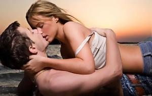 Τα τρία σημάδια που «μαρτυρούν» ότι κανείς καλό sex