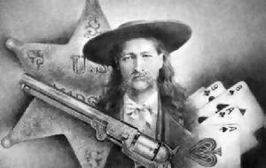 Bill Hickock, [photos]