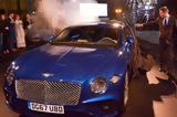 Ελλάδα, Bentley Continental GT,ellada, Bentley Continental GT