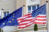 ΗΠΑ, Ευρωπαίοι, Οικονομικών,ipa, evropaioi, oikonomikon