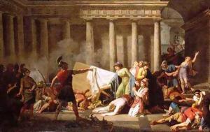 Οδυσσέας, Τειρεσία, odysseas, teiresia
