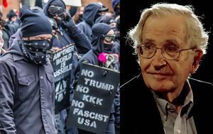 Πόλεμο, Νόαμ Τσόμσκι – Το Antifa, polemo, noam tsomski – to Antifa