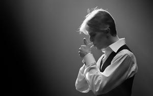Μαθήματα, David Bowie, mathimata, David Bowie