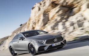 Mercedes-Benz, Καταργεί, CLS, Mercedes-Benz, katargei, CLS