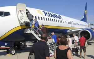 Αλλάζει, Ryanair, 15 Ιανουαρίου, allazei, Ryanair, 15 ianouariou