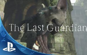 Kυκλοφόρησε, Last Guardian VR, Kykloforise, Last Guardian VR