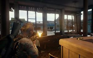 PU Battlegrounds, Προβληματικό, Xbox One, PU Battlegrounds, provlimatiko, Xbox One